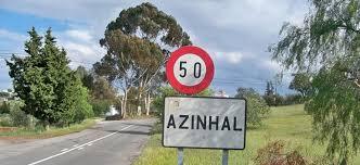 Freguesia de Azinhal - Home | Facebook